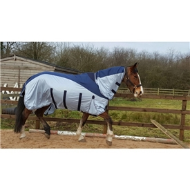 Sheldon All in One Combo Fly Rug