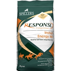 Spillers Instant Response Mix 20 kg