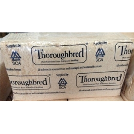 Thoroughbred Shavings