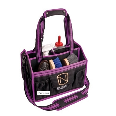 Noble Carrier Mini Tote