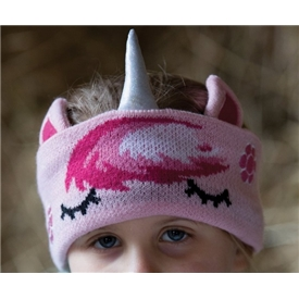 ''Equetech Unicorn Headband