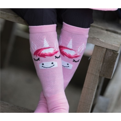 Unicorn Childrens Socks