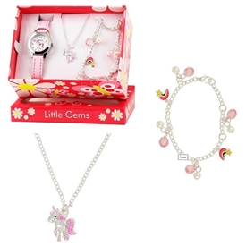 Unicorn Charm Set